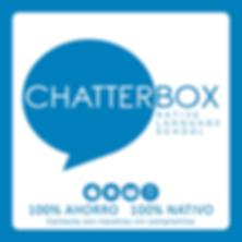 Chatterbox Getxo Algorta Profesores nativos, precios económicos