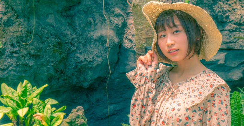 Shinjuku garden feat. Kominato Ichica