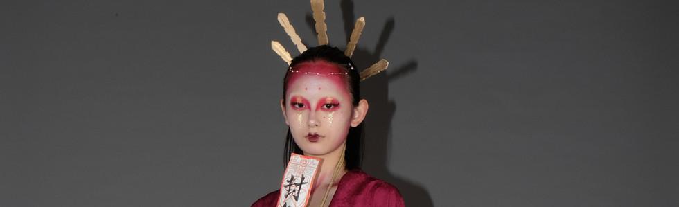 Make up show