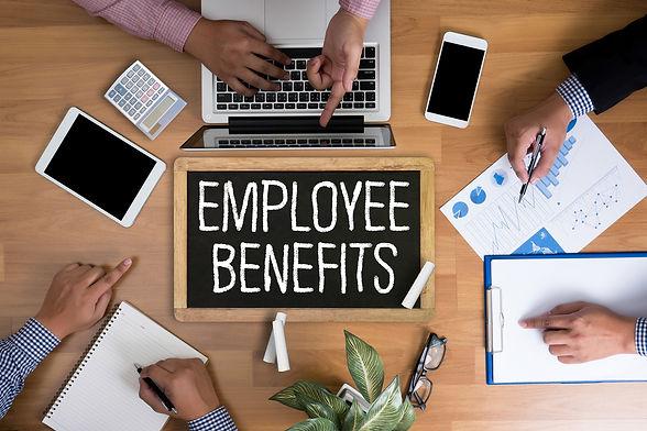 bigstock-Employee-Benefits-Man-Working-1