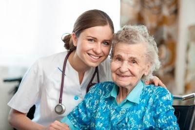 Nursing Home/Assisted Living