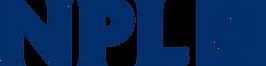 NPL Logo Blue