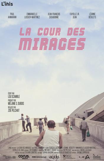 LA COUR DES MIRAGES