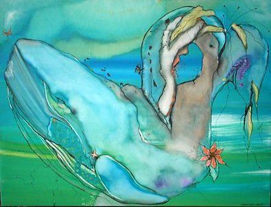 Emmac Terre marine_Baleine par Emmanuelle Calvé