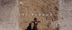 LES RURAUX