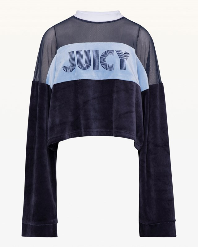 Juicy Crop Top