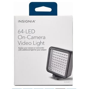 Insignia Video Light
