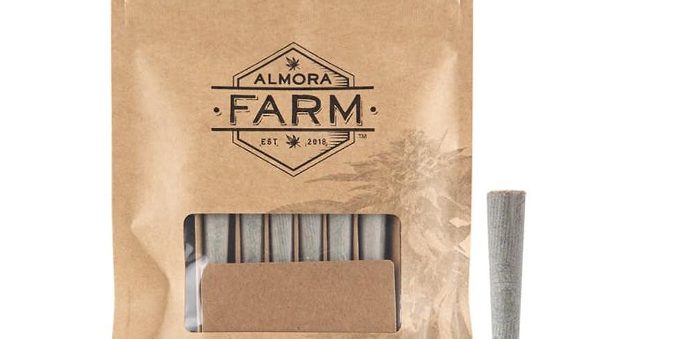 Almora Farm Deal