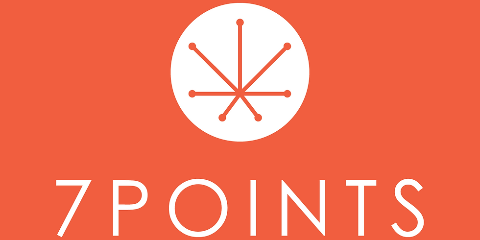 7 Points Flower Special, Swag Giveaway
