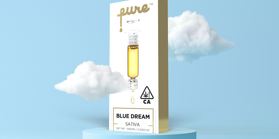 Pure BOGO - Vendor Present