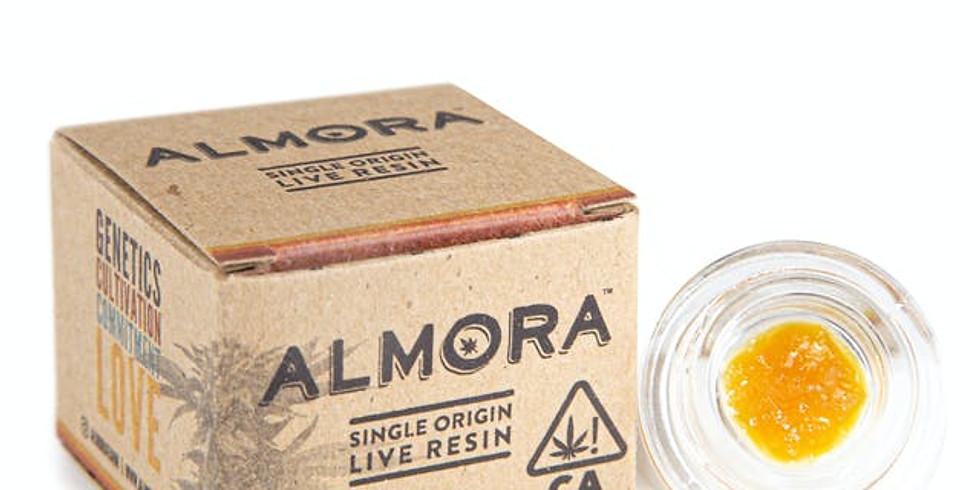 Almora Farms Wax Bogo