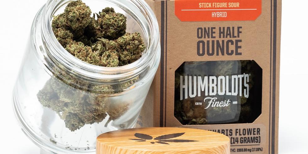 Humboldt's Finest Promo