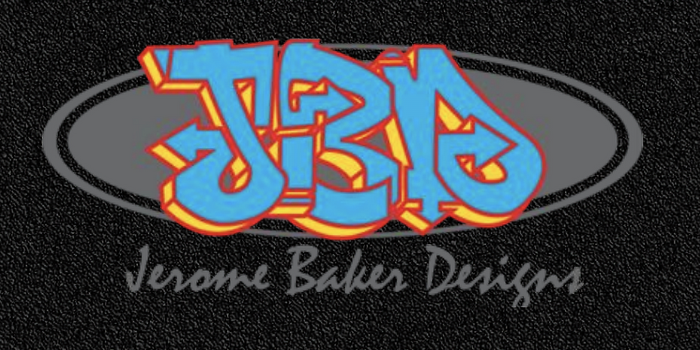 Jerome Baker Designs Take Over
