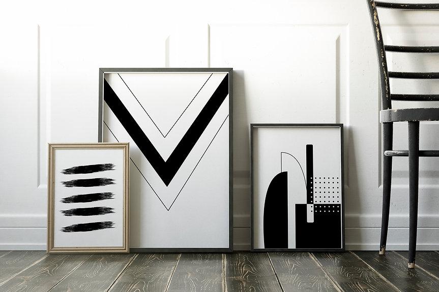 b&w art prints 3 image stelieandco.jpg