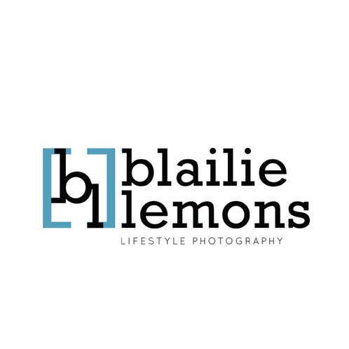 Bailie Lemons Premade Logo