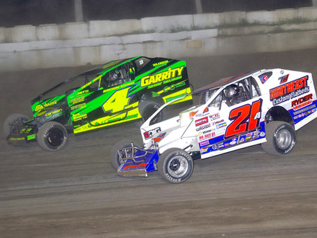 Andy Bachetti Scores a Two-Fer at Lebanon Valley