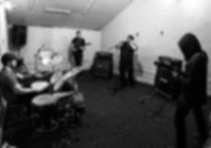 mushroom rehearsal studio room 1