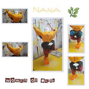 Nana - die Göttin in mir
