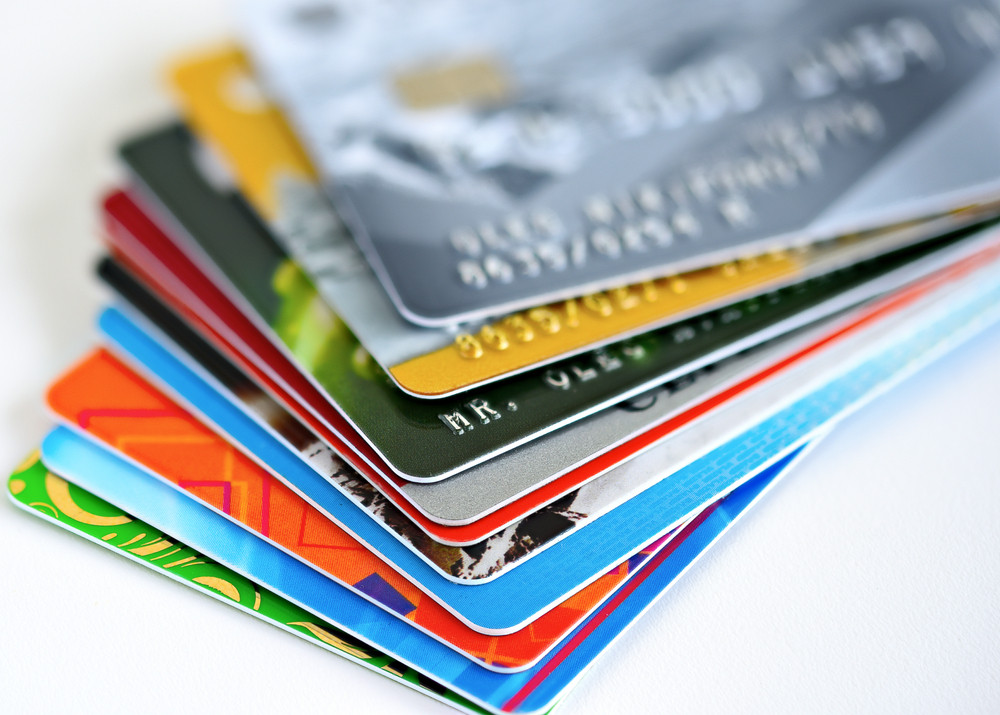 Credit Card payments now integrated as standard