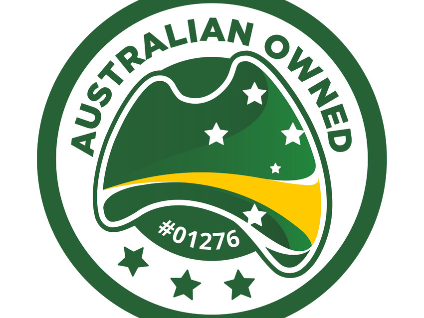 Anywise is Australian owned and certified