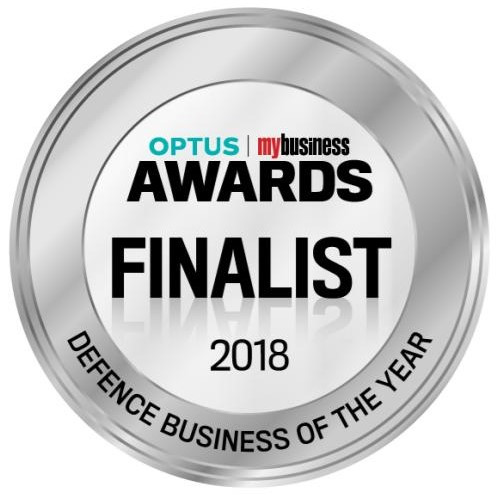 Anywise Finalist in 2018 Optus My Business Awards