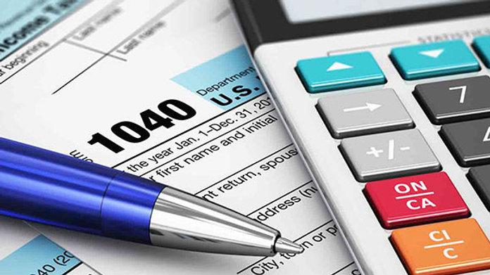 Copy of Corporate Tax Return (1120 & 1120S)