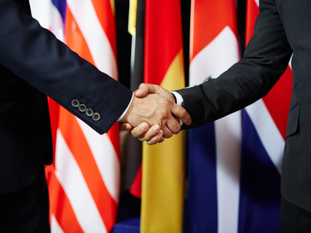 Trade Agreements: What they mean for Bidders