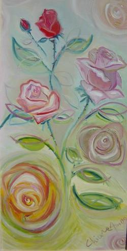 Dialogo fra Rose