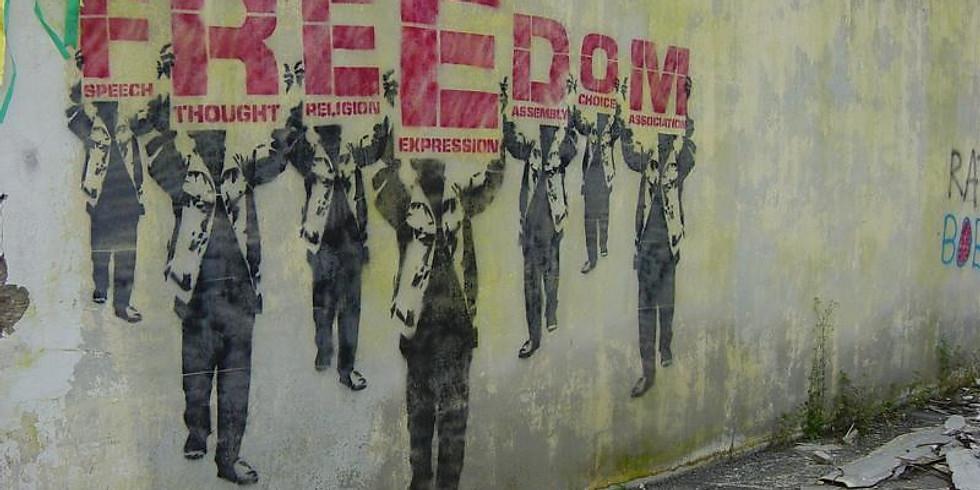 מעבדות לחירות - אינטנסיב פסיכודרמה