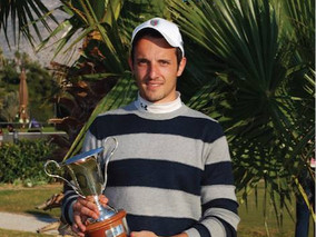 Hellenic Golf Federation is organizing the 2016 Super Cup.