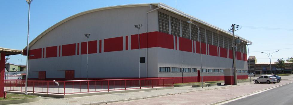 Parque Esportivo Tamoio - Cabo Frio - RJ