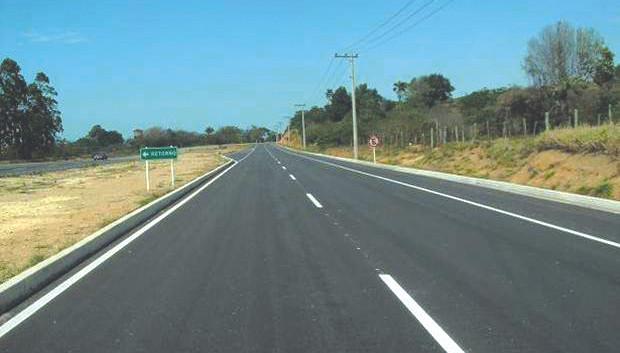Avenida Industrial - Macaé - RJ