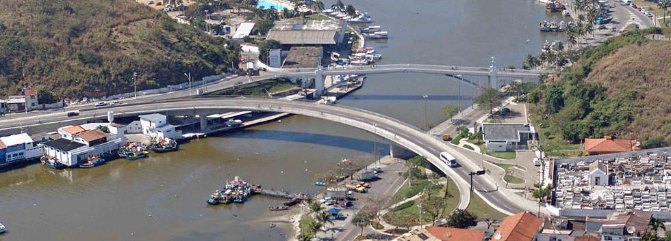 Nova Ponte - Cabo Frio - RJ