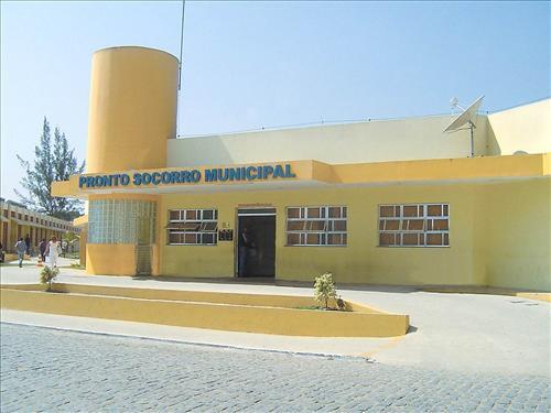 Pronto Socorro Municipal de Araruama - RJ