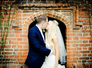 Essex Wedding Photography Leanne & John