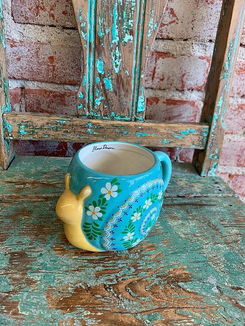 natural life snail cup