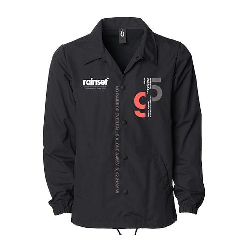 Engineering Jacket