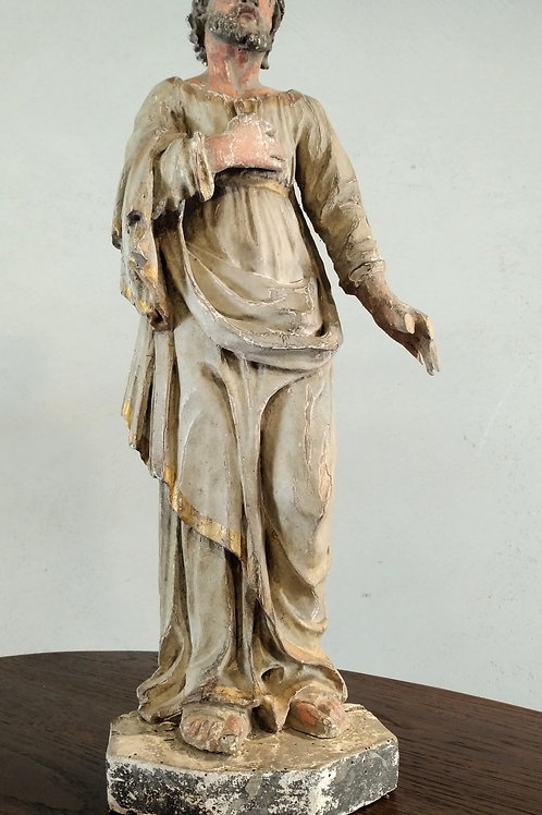 St Joseph XVIIIème.