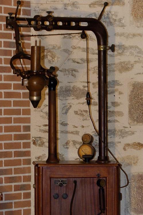 Générateur de rayon X dentaire 1925.