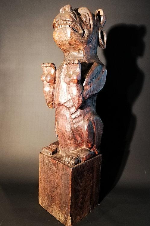Gargouille XIXème.