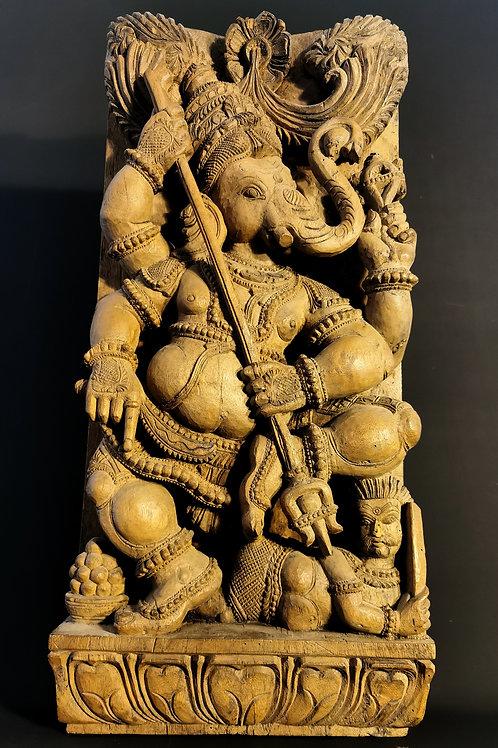 Ganesh, XIXème.