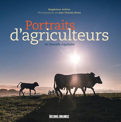 Portraits d'Agriculteurs en Nouvelle Aquitaine