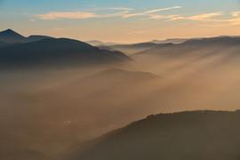 La vallée de Baztan en Espagne