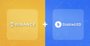 Stably Listing Several Stablecoin Pairs on Binance - including USDT, USDC, PAX, and TUSD