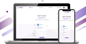 Stably Prime - Borderless Account for global transactions