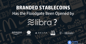 The Future of Branded Stablecoins