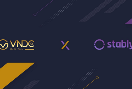 Stably (USDS) has been supported on VNDC Wallet