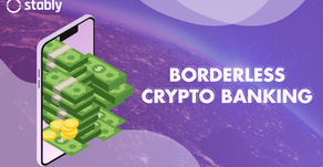 Commercial Remittance with Stablecoins (Borderless Crypto Banking)