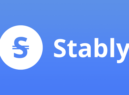 Stably May Update
