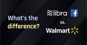 Facebook's Libra vs. Walmart's Stablecoin — What's the Difference?